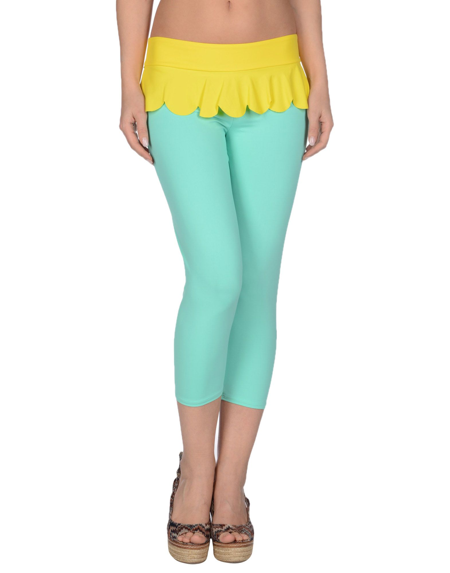 MISS NAORY Пляжные брюки и шорты цена 2017