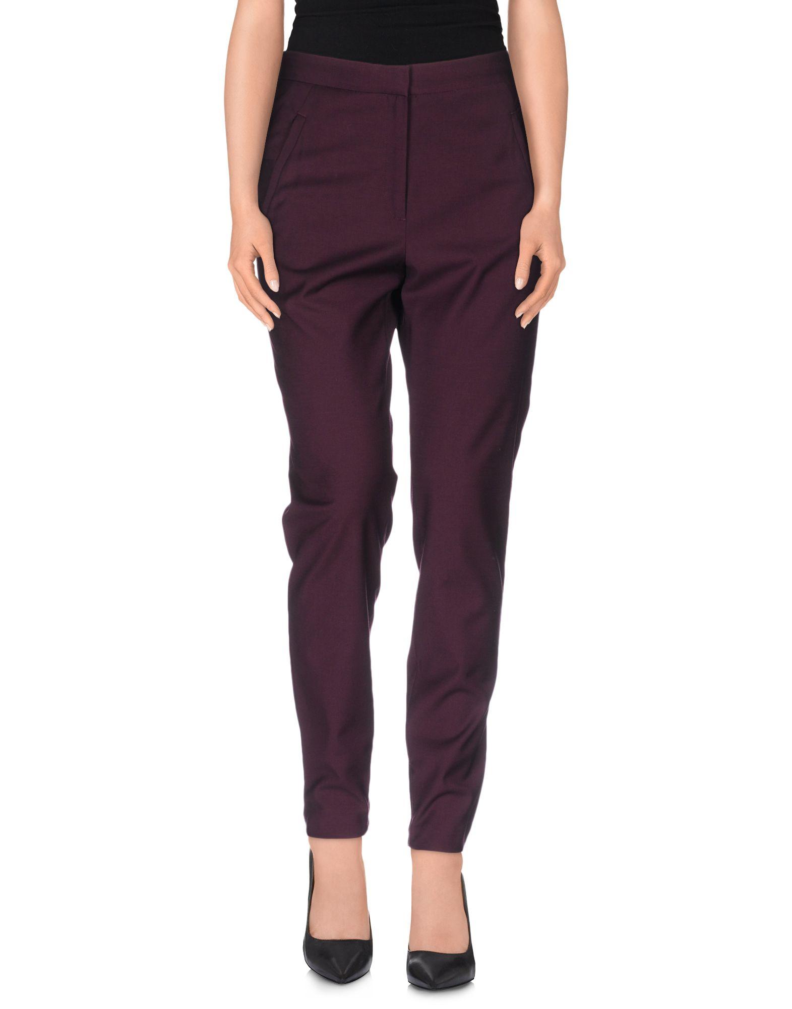цена BY MALENE BIRGER Повседневные брюки онлайн в 2017 году