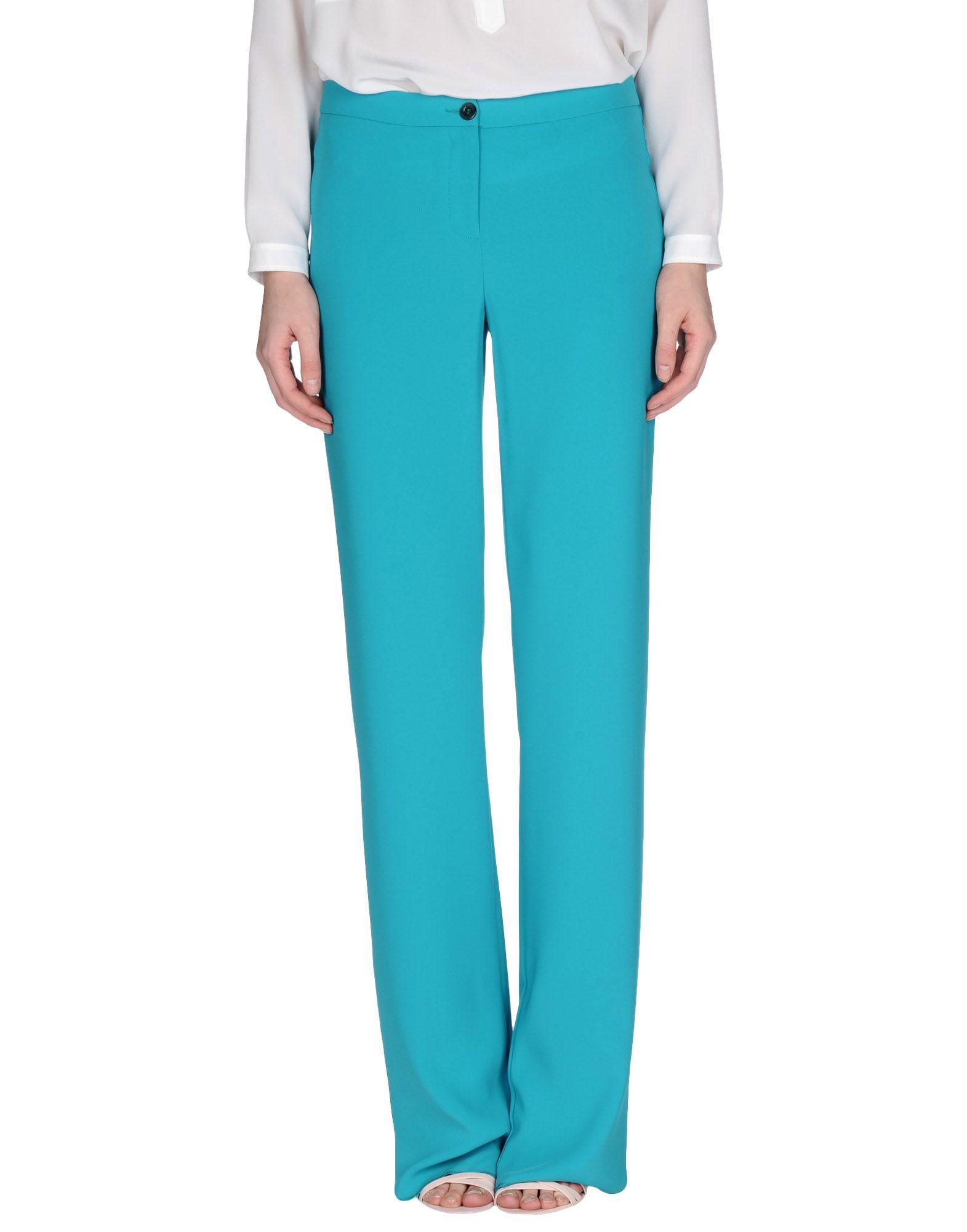 CAMILLA  Milano Повседневные брюки camilla