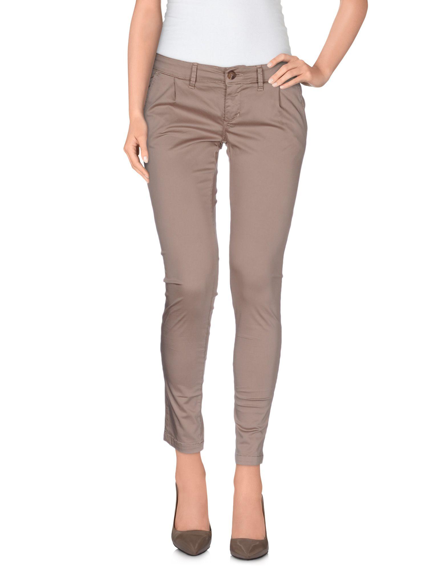 где купить  QUARTIER LATIN Повседневные брюки  по лучшей цене