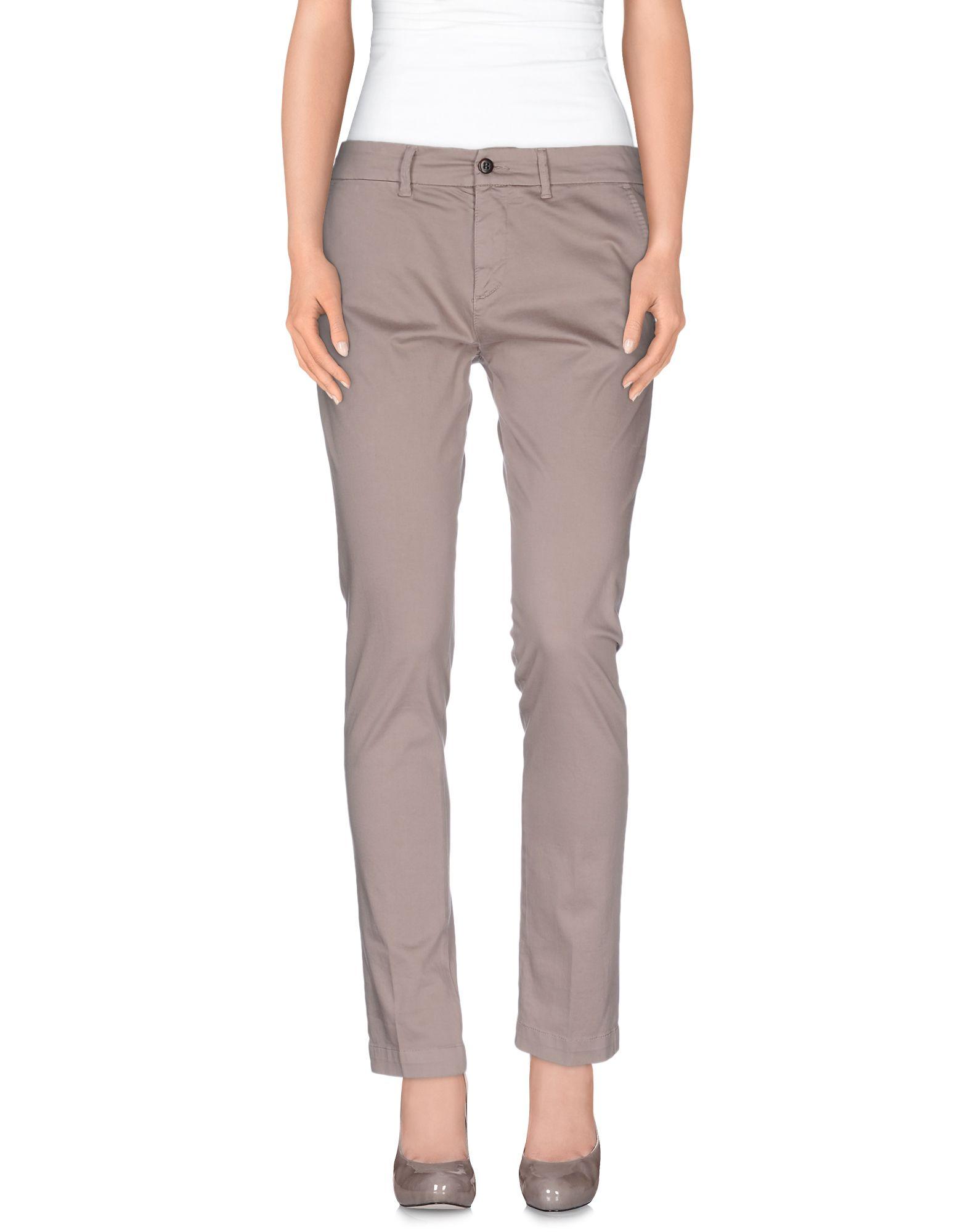 ASTRID JANE Повседневные брюки