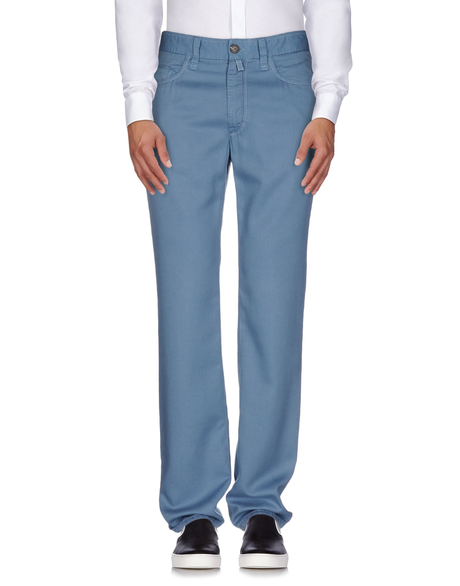 CORTIGIANI | CORTIGIANI Casual pants | Goxip