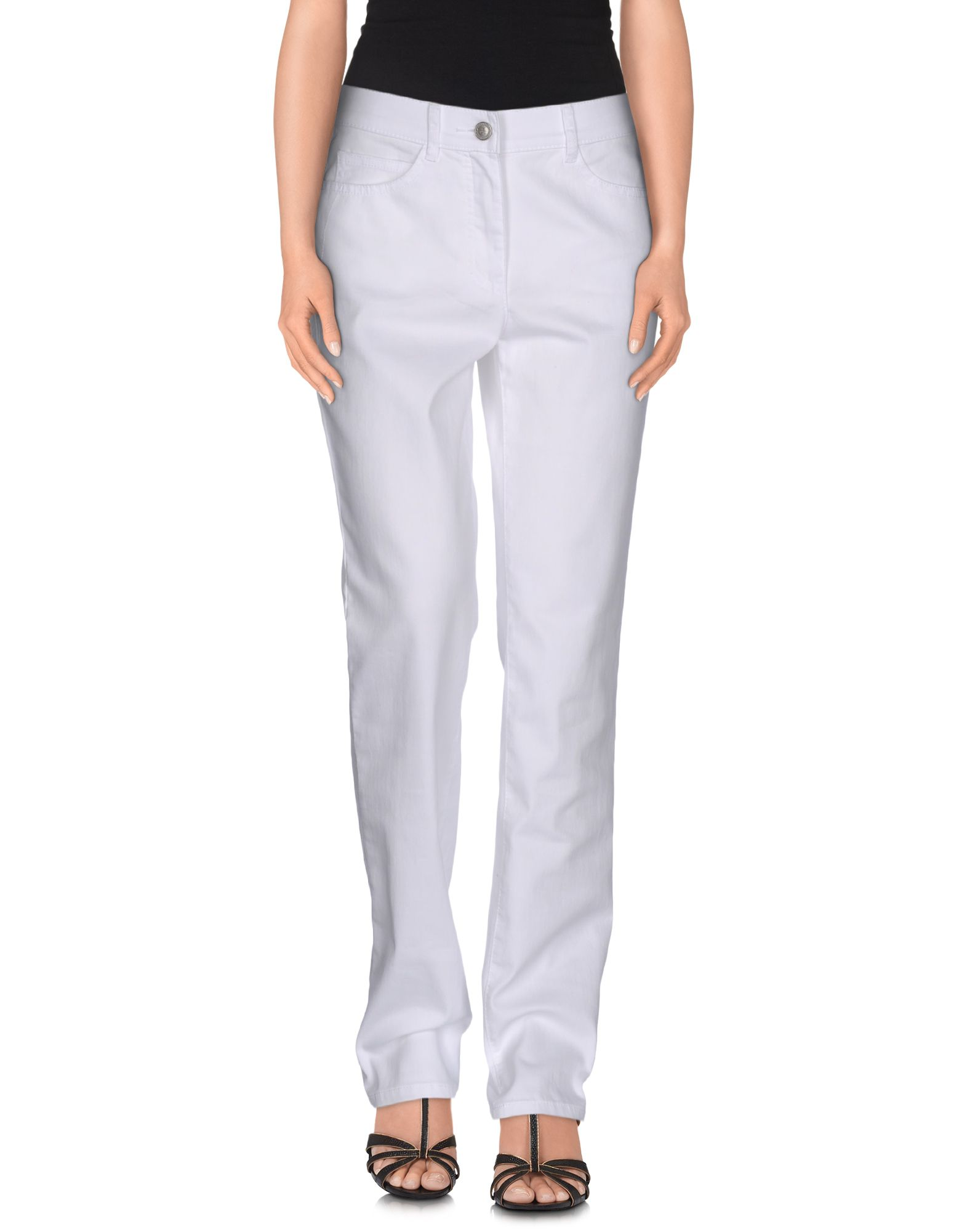 BARBARA LEBEK Джинсовые брюки dismero джинсовые брюки