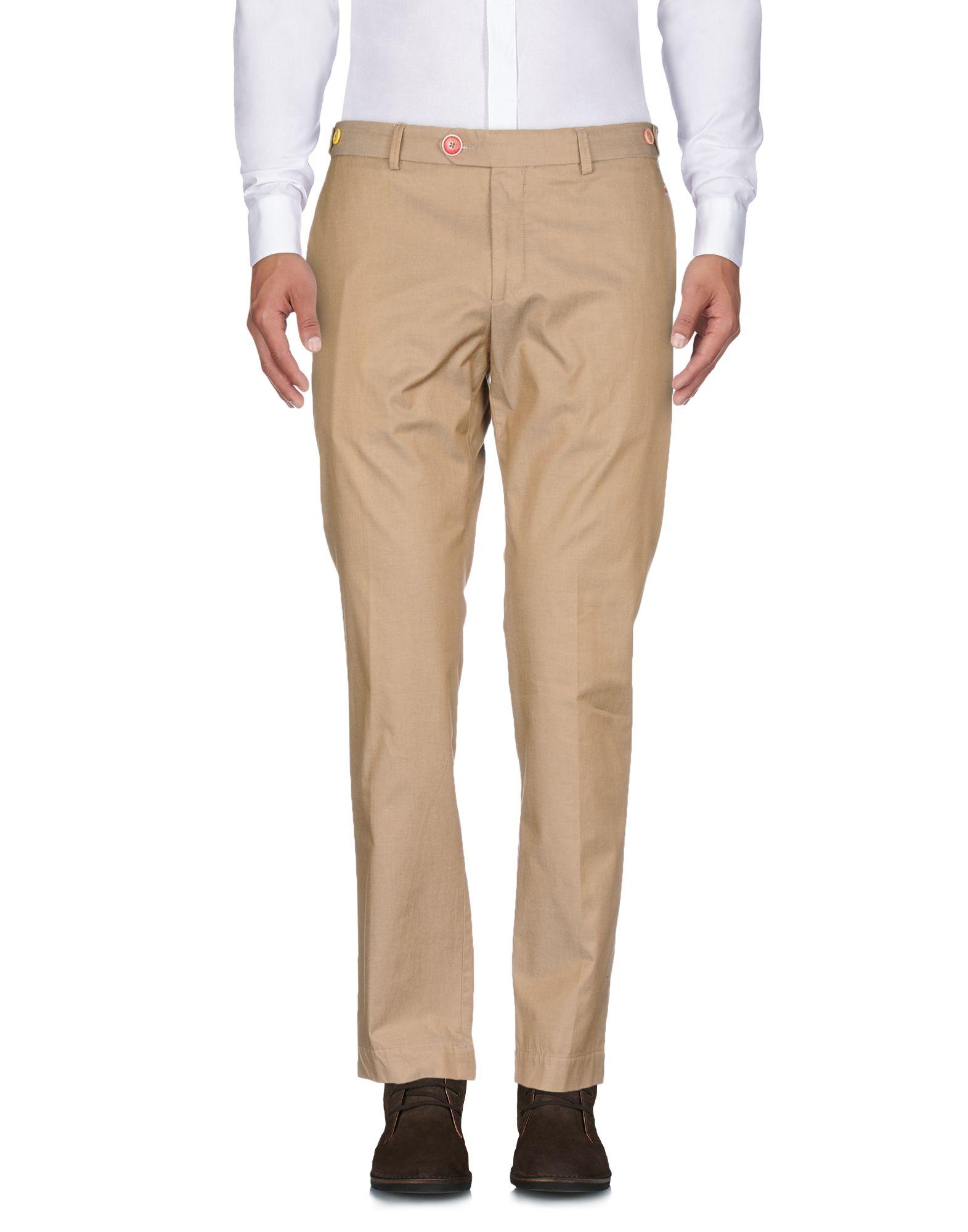 MANUEL RITZ Повседневные брюки joan manuel serrat concepcion