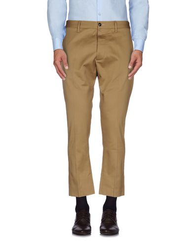 Foto (+) PEOPLE Pantalone uomo Pantaloni