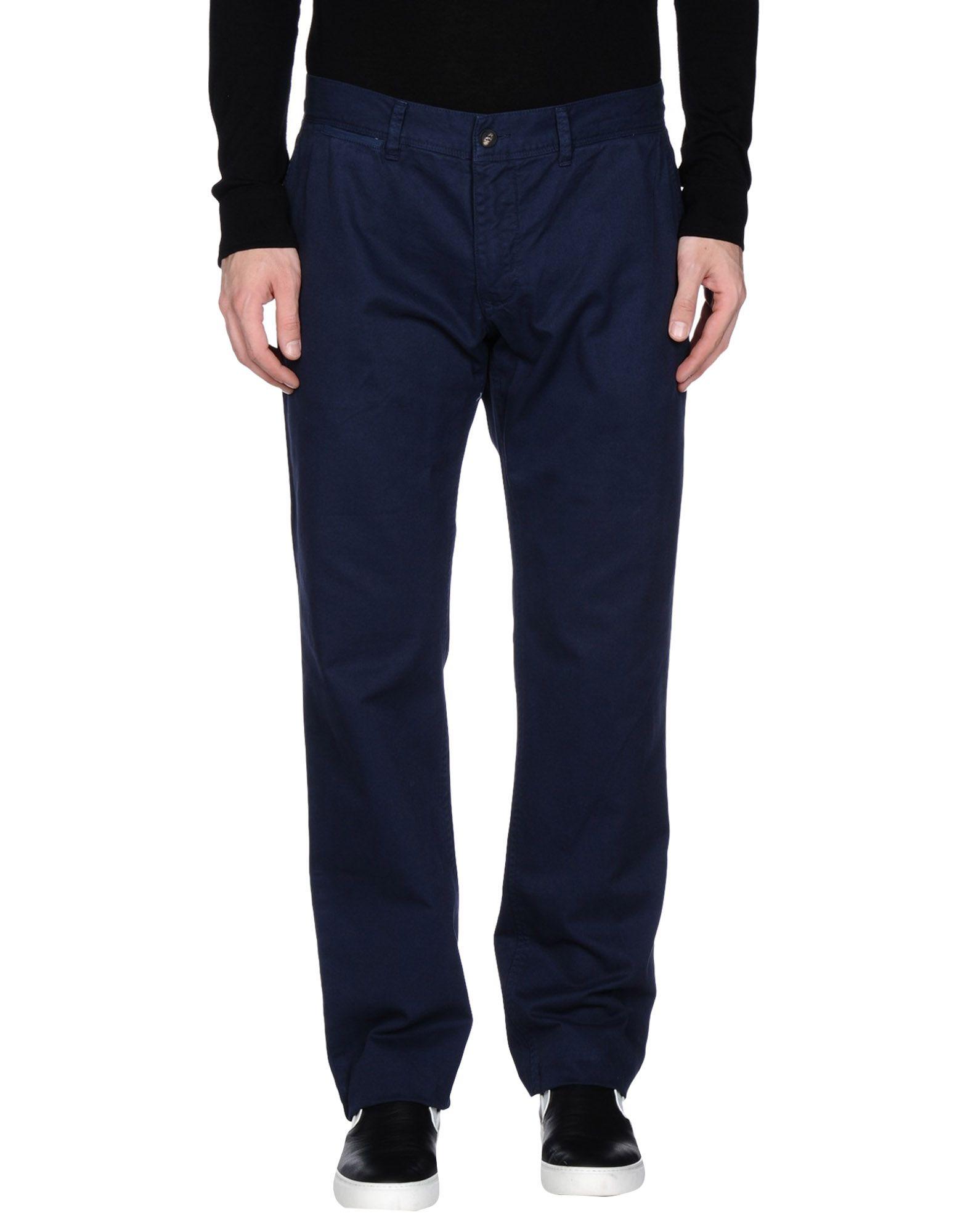 ITALIA INDEPENDENT Повседневные брюки seal kay independent джинсовые брюки