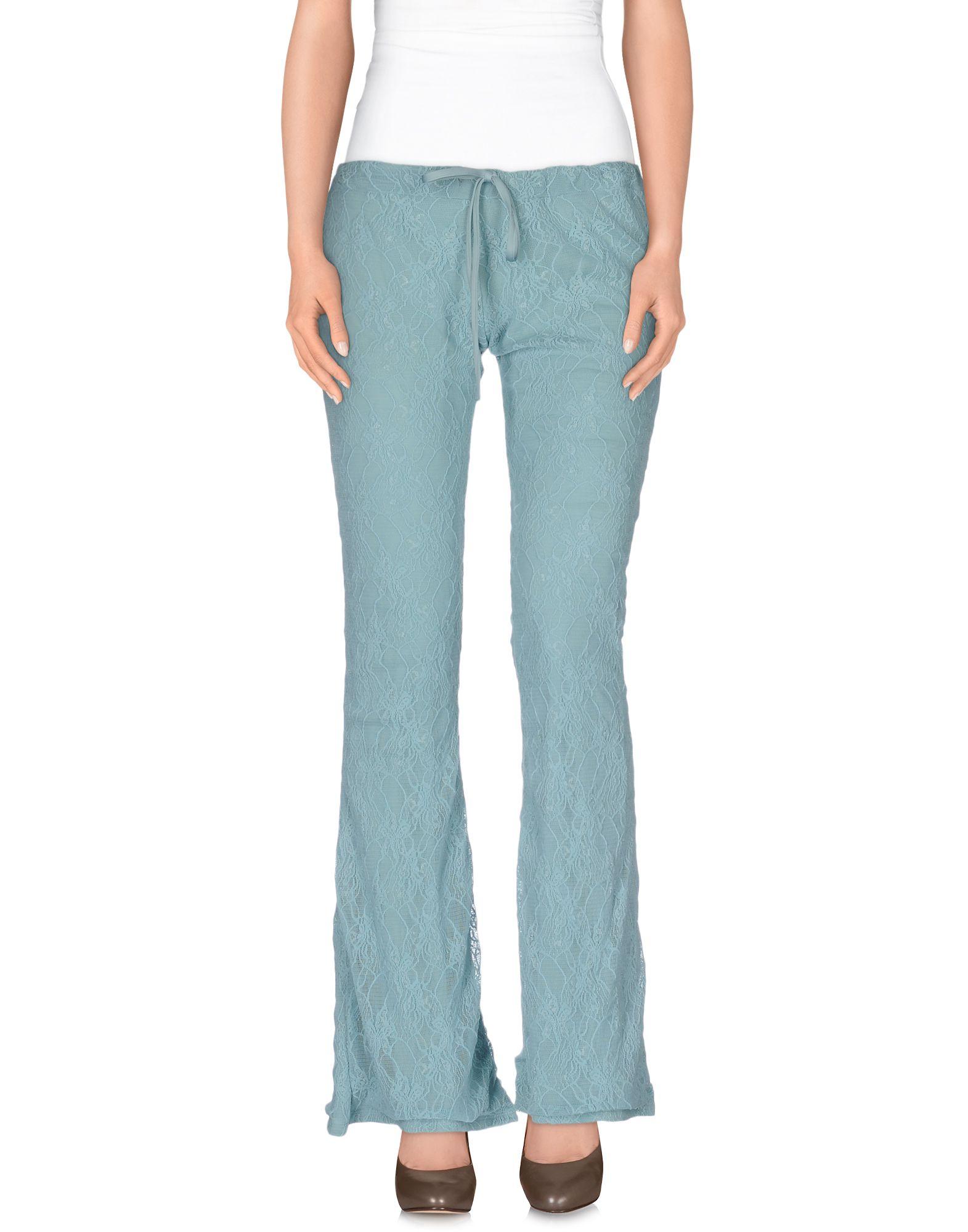 B-KINI MILANO MARITTIMA Повседневные брюки цены онлайн