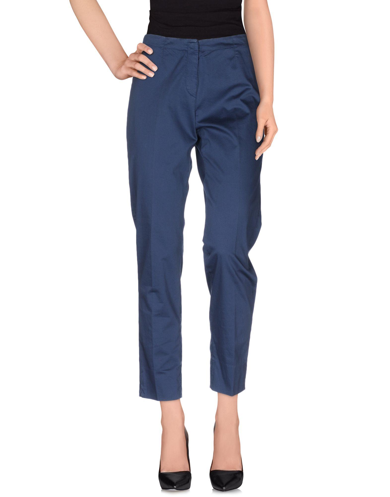 где купить  IRMA BIGNAMI Повседневные брюки  по лучшей цене