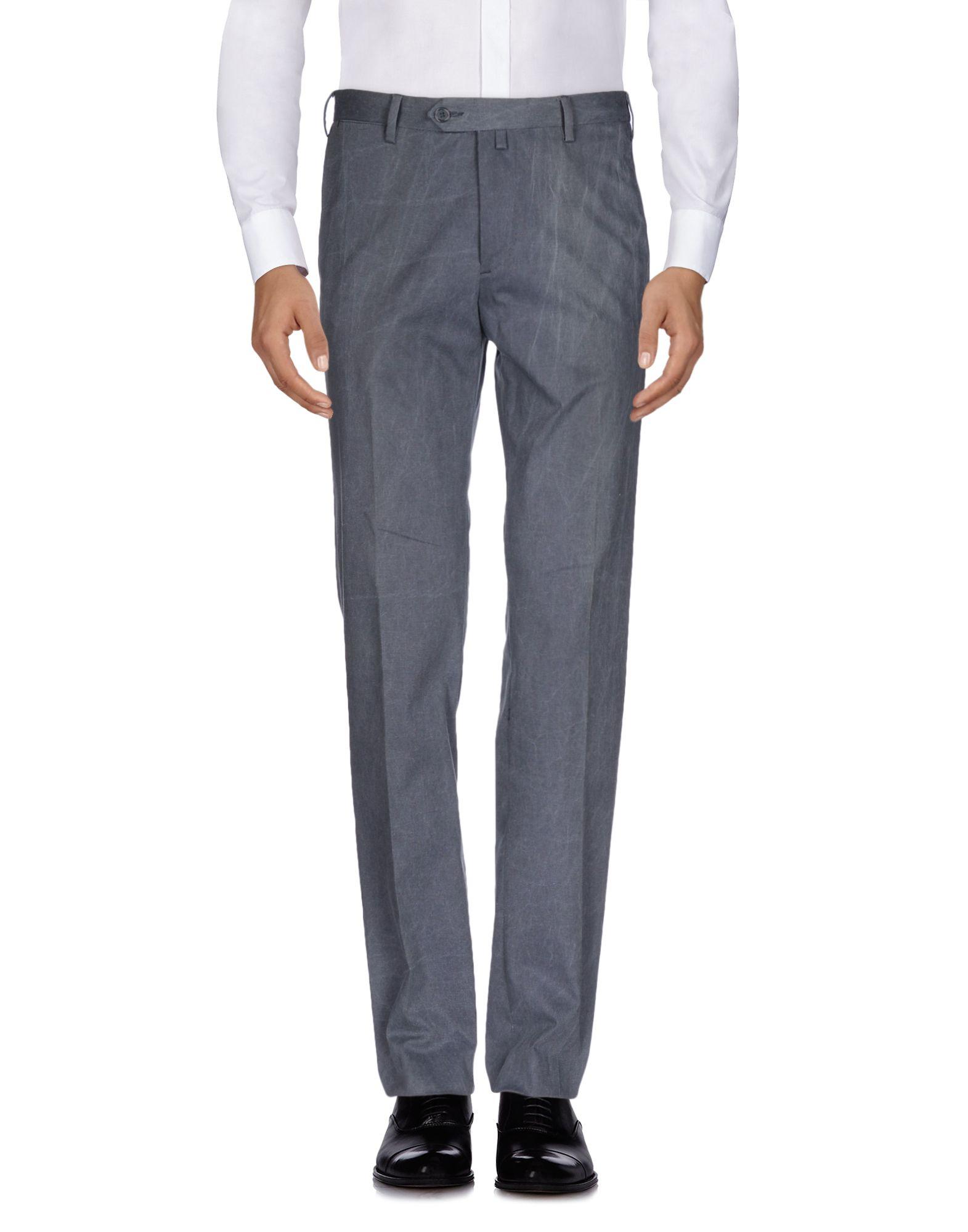 цена EREDI RIDELLI Повседневные брюки онлайн в 2017 году