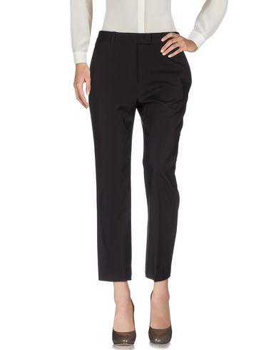 Повседневные брюки JIL SANDER 36814265QP