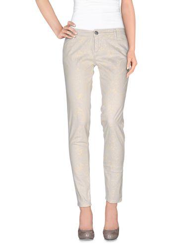 Фото - Повседневные брюки от BASICON светло-серого цвета