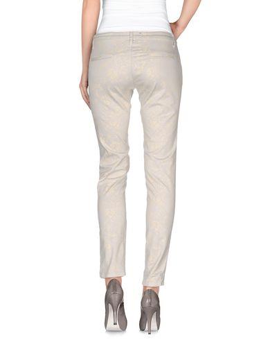 Фото 2 - Повседневные брюки от BASICON светло-серого цвета
