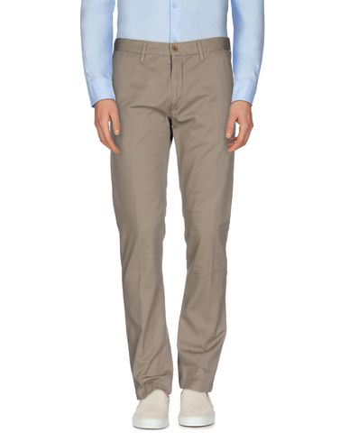 TRAMP Повседневные брюки seiko часы seiko sxdg88p1 коллекция conceptual series dress