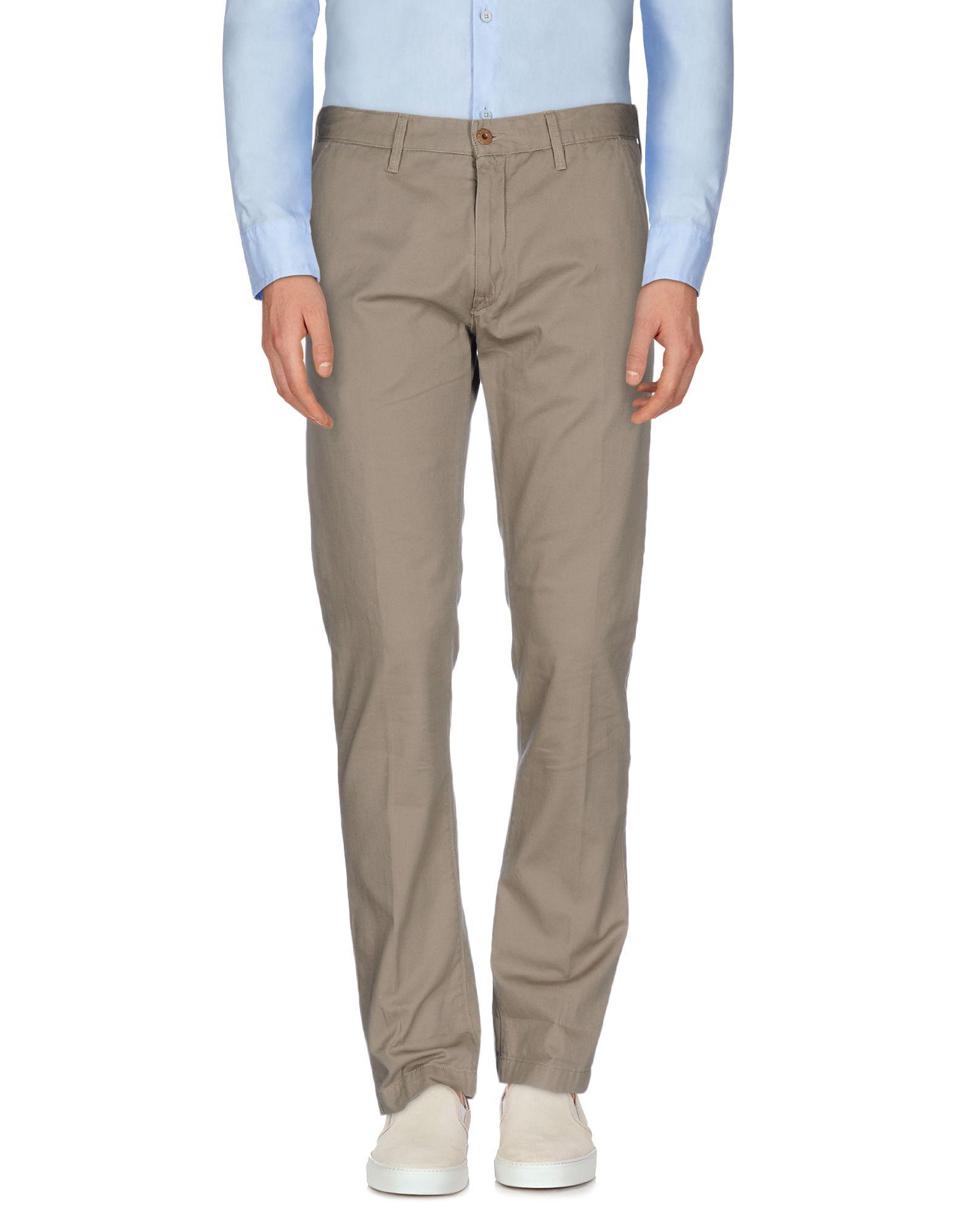 TRAMP Повседневные брюки tramp trc 012