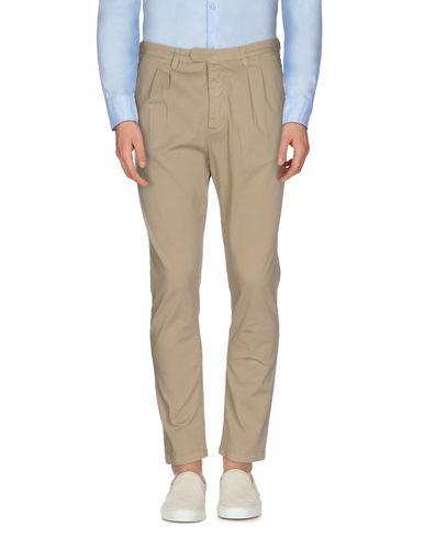 Повседневные брюки от 1° GENITO