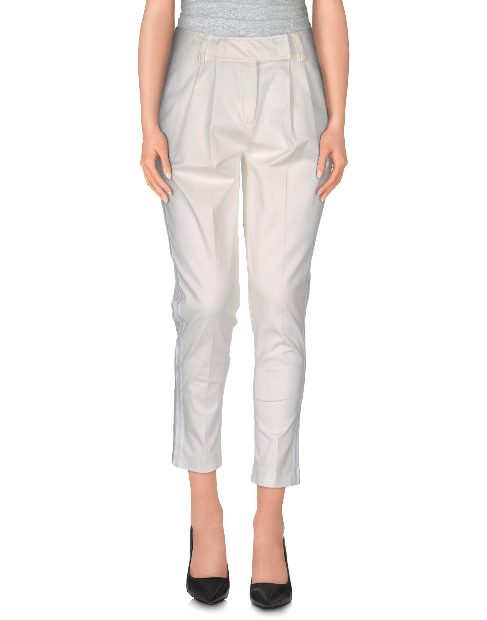 TISH & CASH Повседневные брюки tish