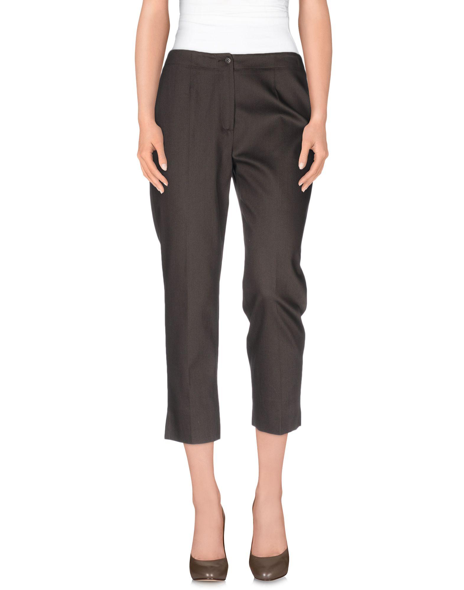 Фото METRADAMO Повседневные брюки. Купить с доставкой