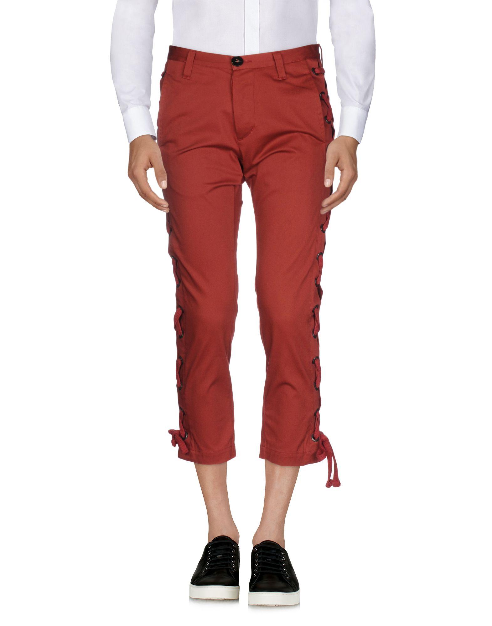 CHRISTIAN PELLIZZARI Повседневные брюки christian pellizzari повседневные шорты