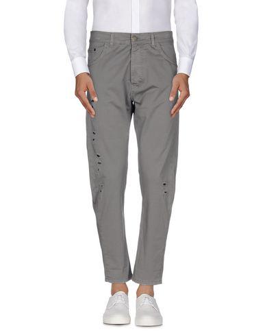 Повседневные брюки YES LONDON 36816015EB