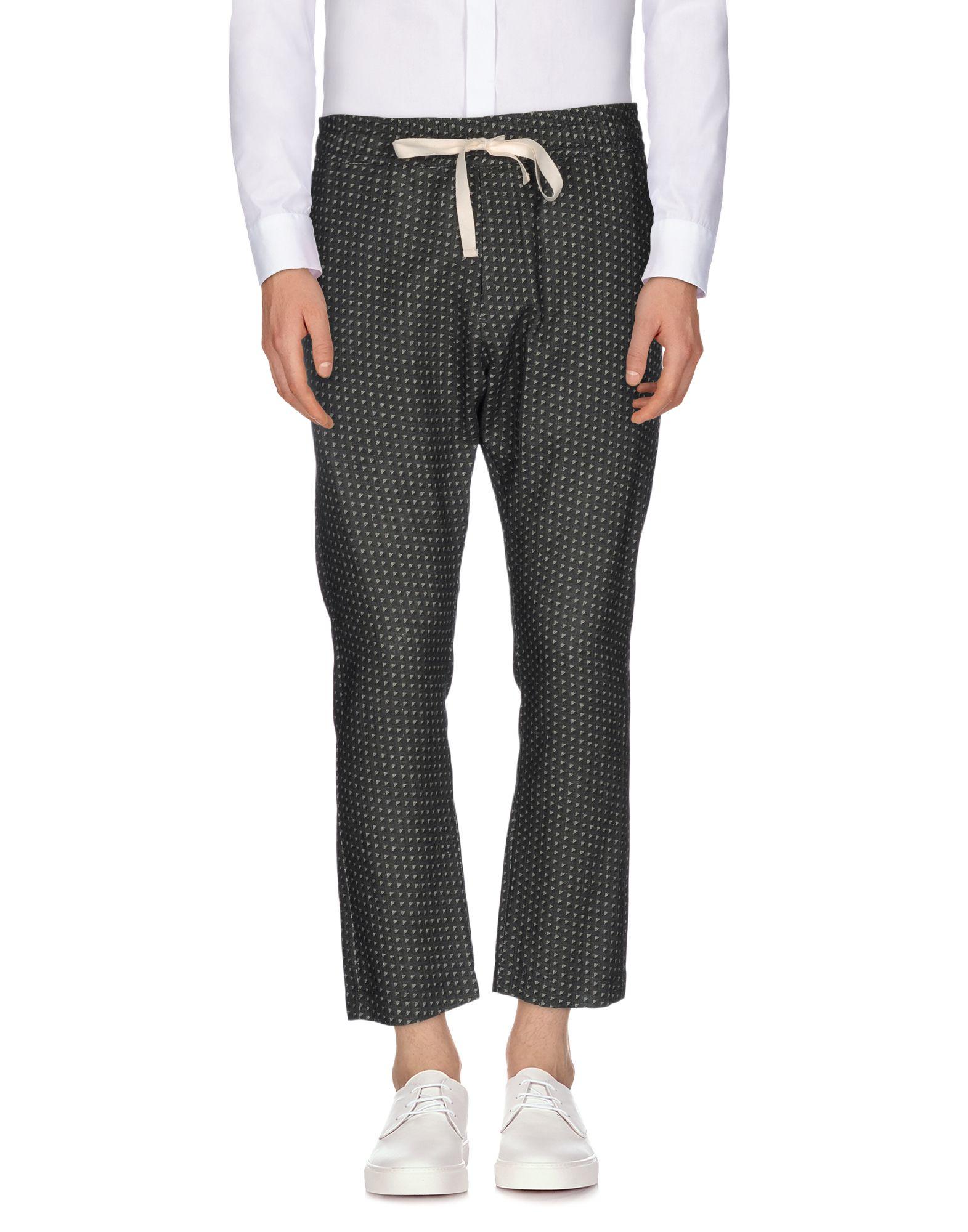 цена ALICE SAN DIEGO Повседневные брюки онлайн в 2017 году