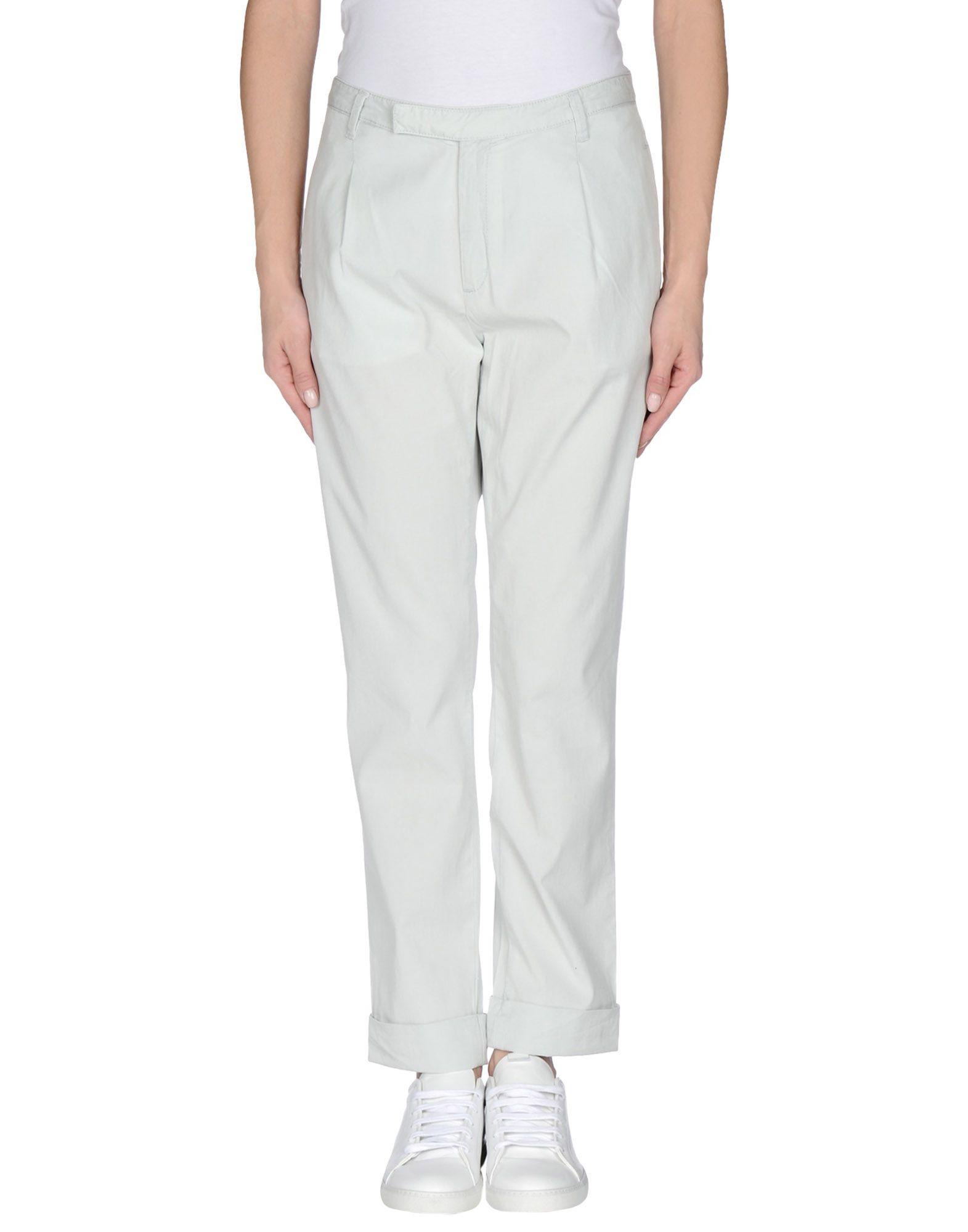 AIGUILLE NOIRE by PEUTEREY Повседневные брюки ele noire повседневные брюки