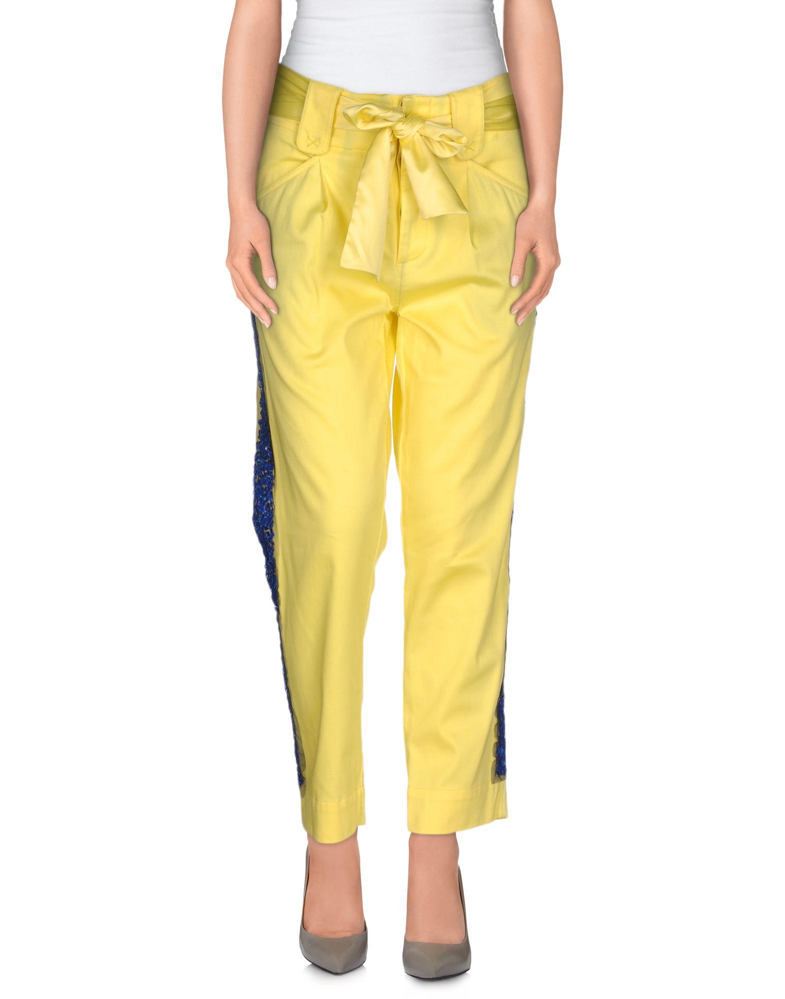 где купить PRINCESSE METROPOLITAINE Повседневные брюки по лучшей цене