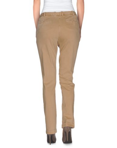 Фото 2 - Повседневные брюки от QCQC цвет песочный