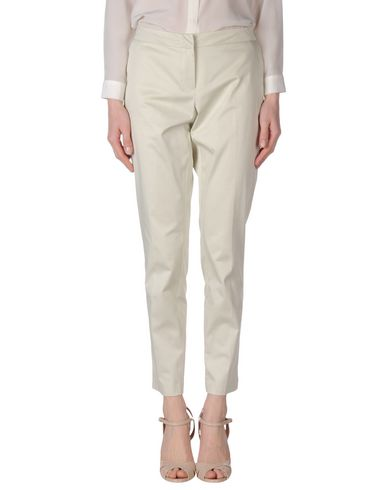Фото - Повседневные брюки от JEY COLE MAN светло-серого цвета