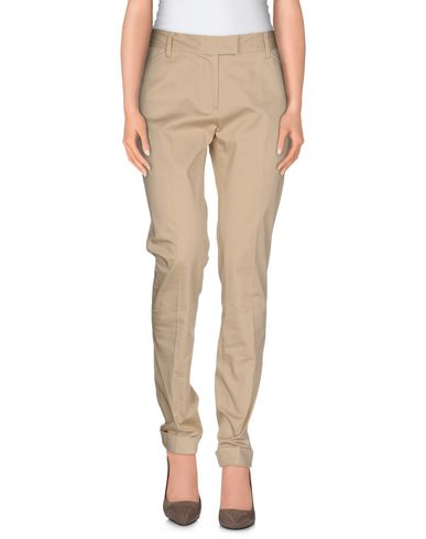 Foto MOSCHINO CHEAP AND CHIC Pantalone donna Pantaloni