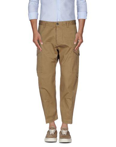 Foto DSQUARED2 Pantalone uomo Pantaloni