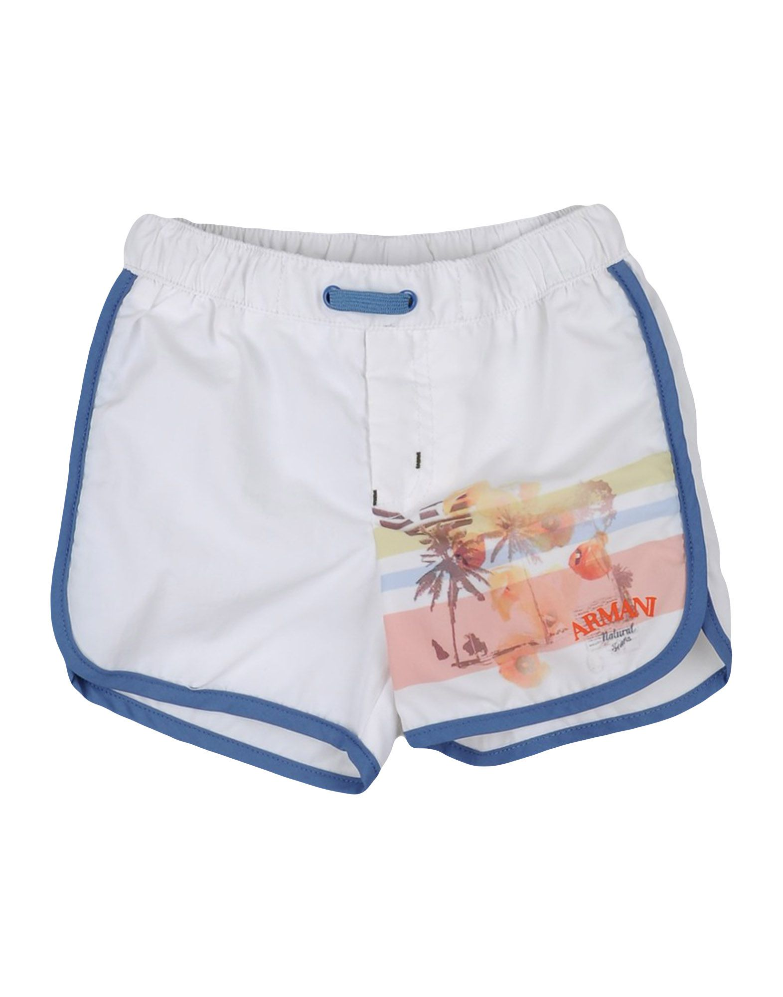 ARMANI JUNIOR Swim trunks