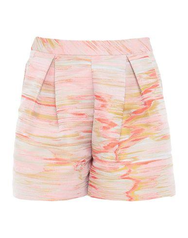 GIAMBATTISTA VALLI TROUSERS Shorts Women