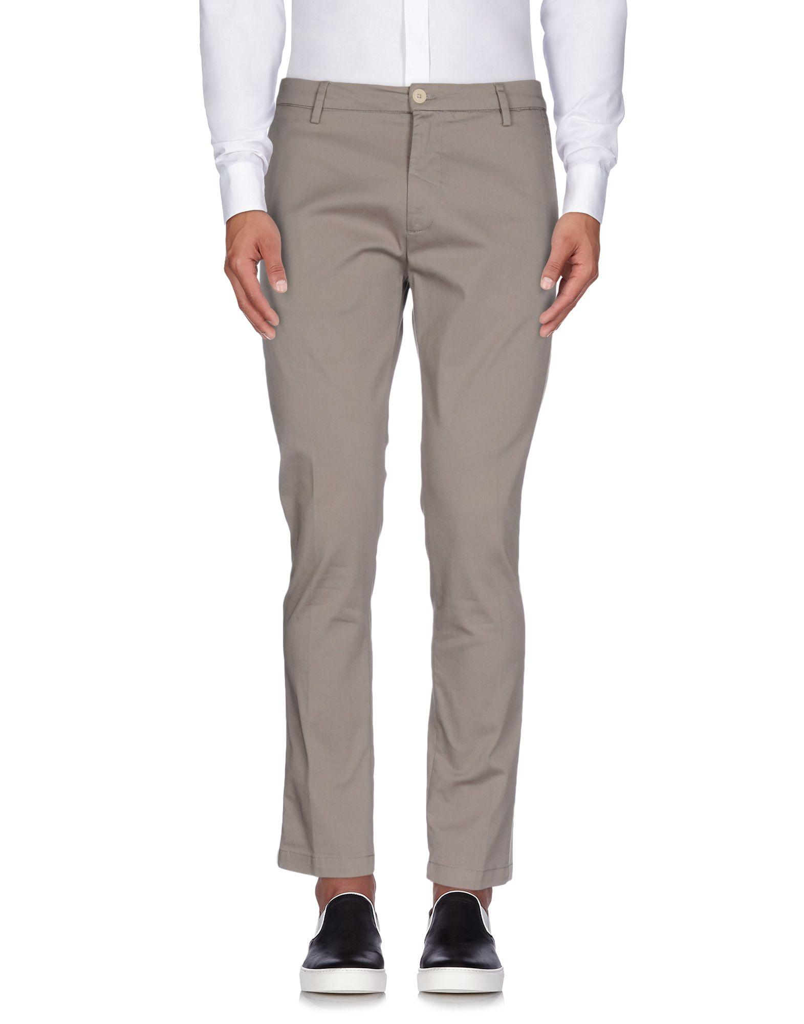 LOW BRAND Повседневные брюки essence повседневные брюки