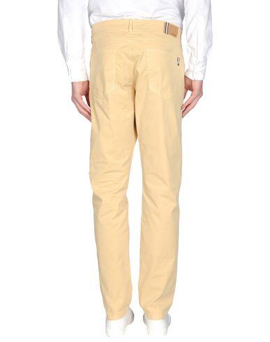 Фото 2 - Повседневные брюки от BROOKSFIELD цвет охра