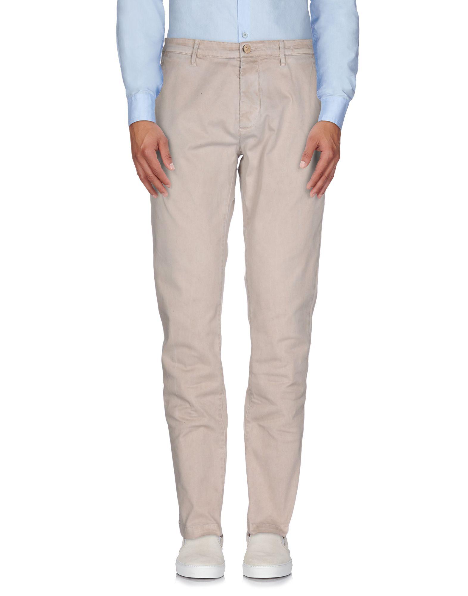 STIV19 Повседневные брюки 19 70 genuine wear повседневные брюки