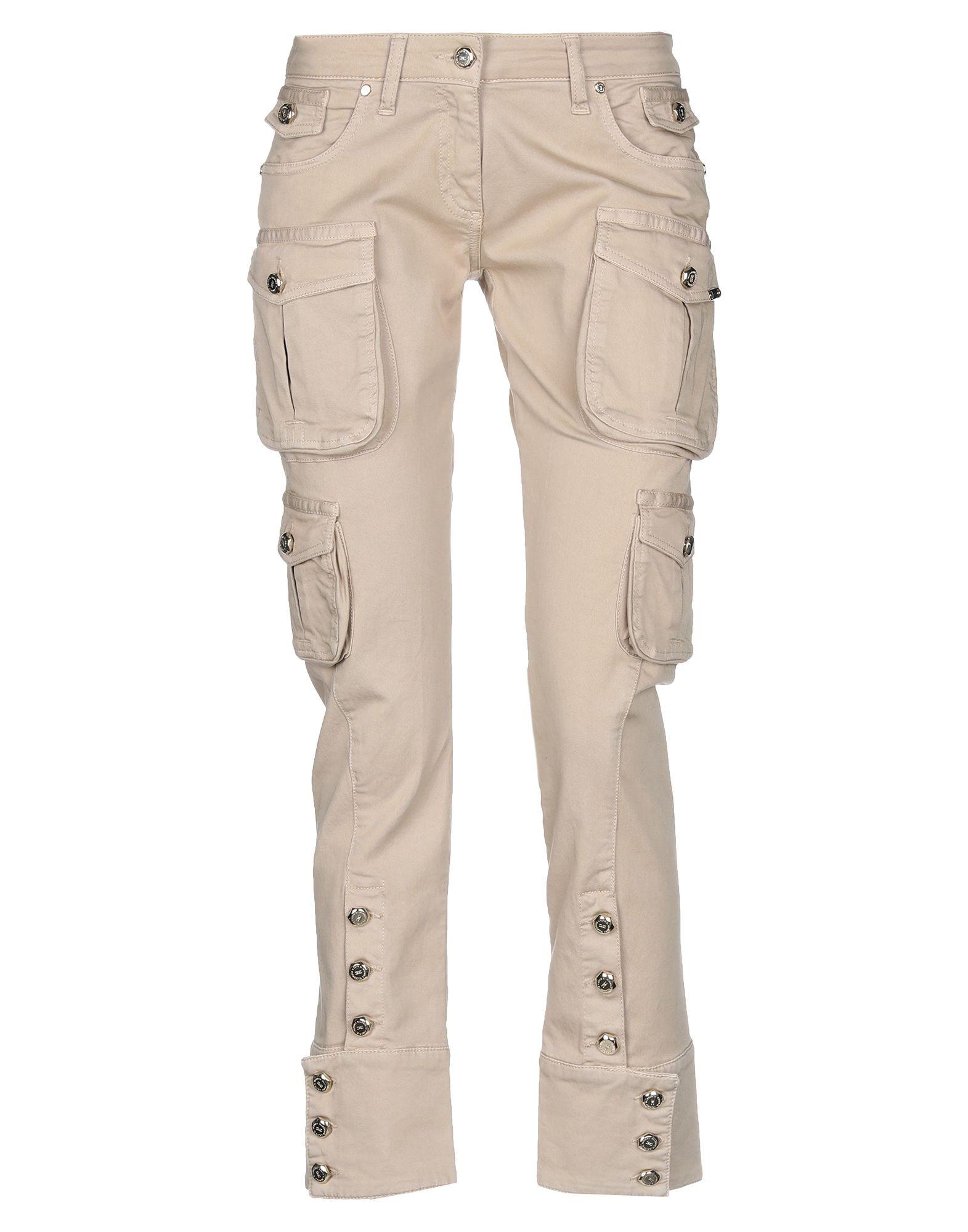 цены на ELISABETTA FRANCHI for CELYN b. Повседневные брюки  в интернет-магазинах