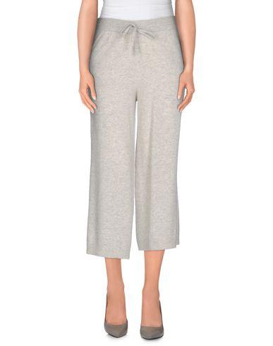 Foto 10 CROSBY DEREK LAM Pantalone capri donna Pantaloni capri