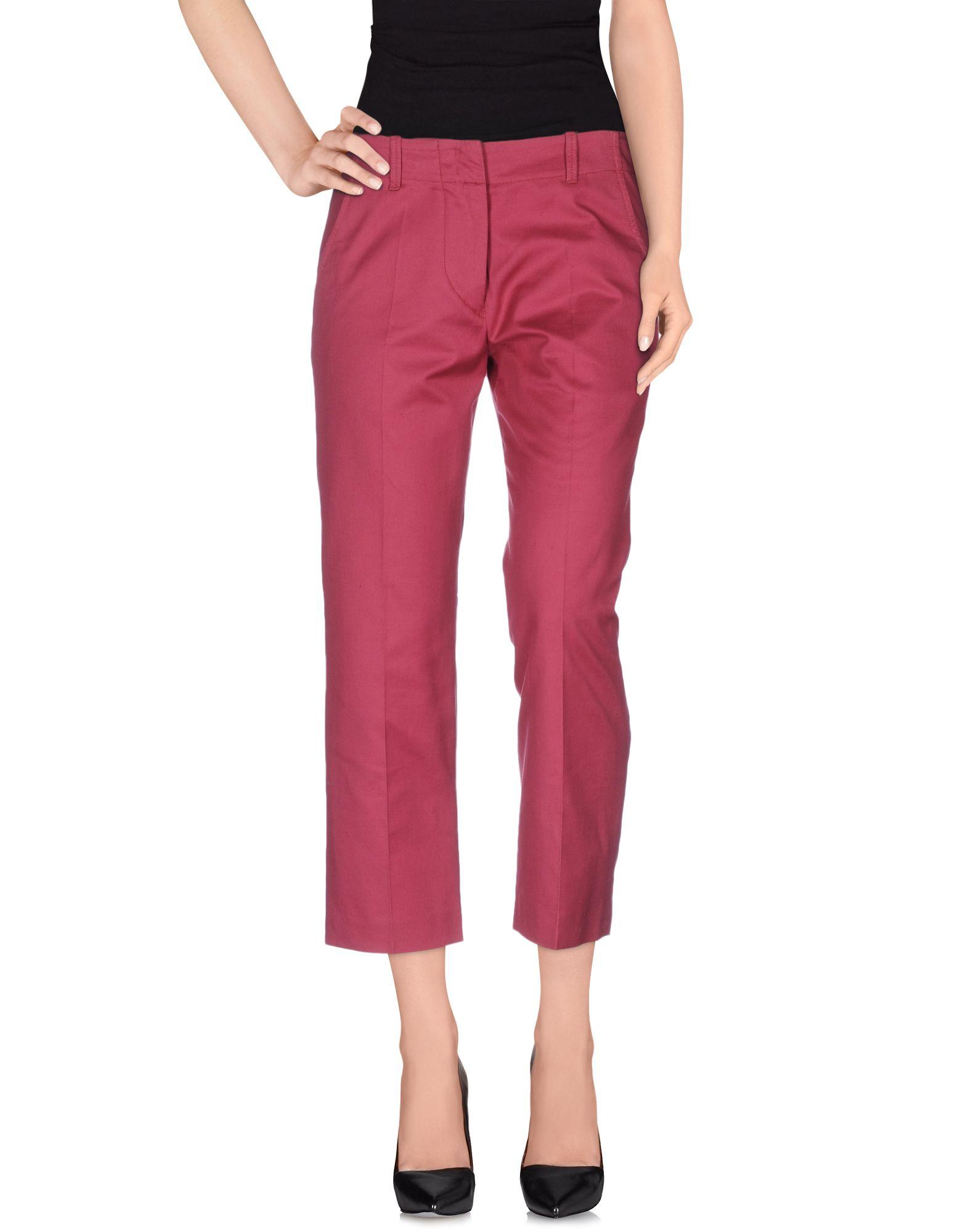 цена ISABEL MARANT ÉTOILE Повседневные брюки онлайн в 2017 году