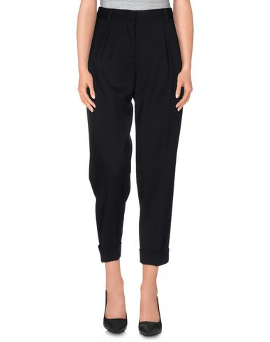 ALBERTA FERRETTI TROUSERS 3/4-length trousers Women