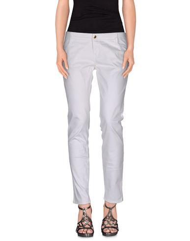 MET & FRIENDS - Džinsu apģērbu - džinsa bikses - on YOOX.com