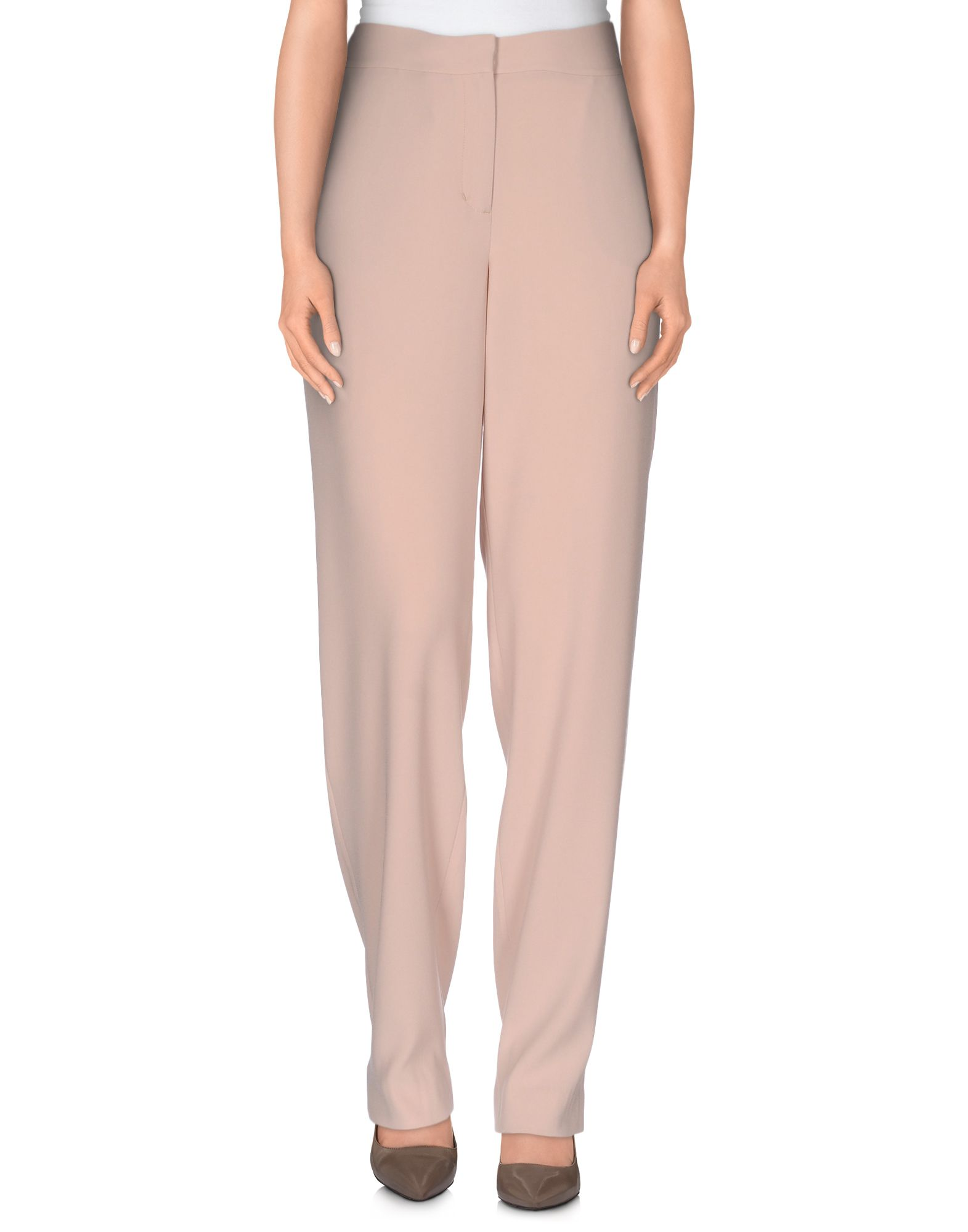DKNY Повседневные брюки мужские повседневные брюки белья шелк смесь брюки плюс размер штаны брюки ореховый c159