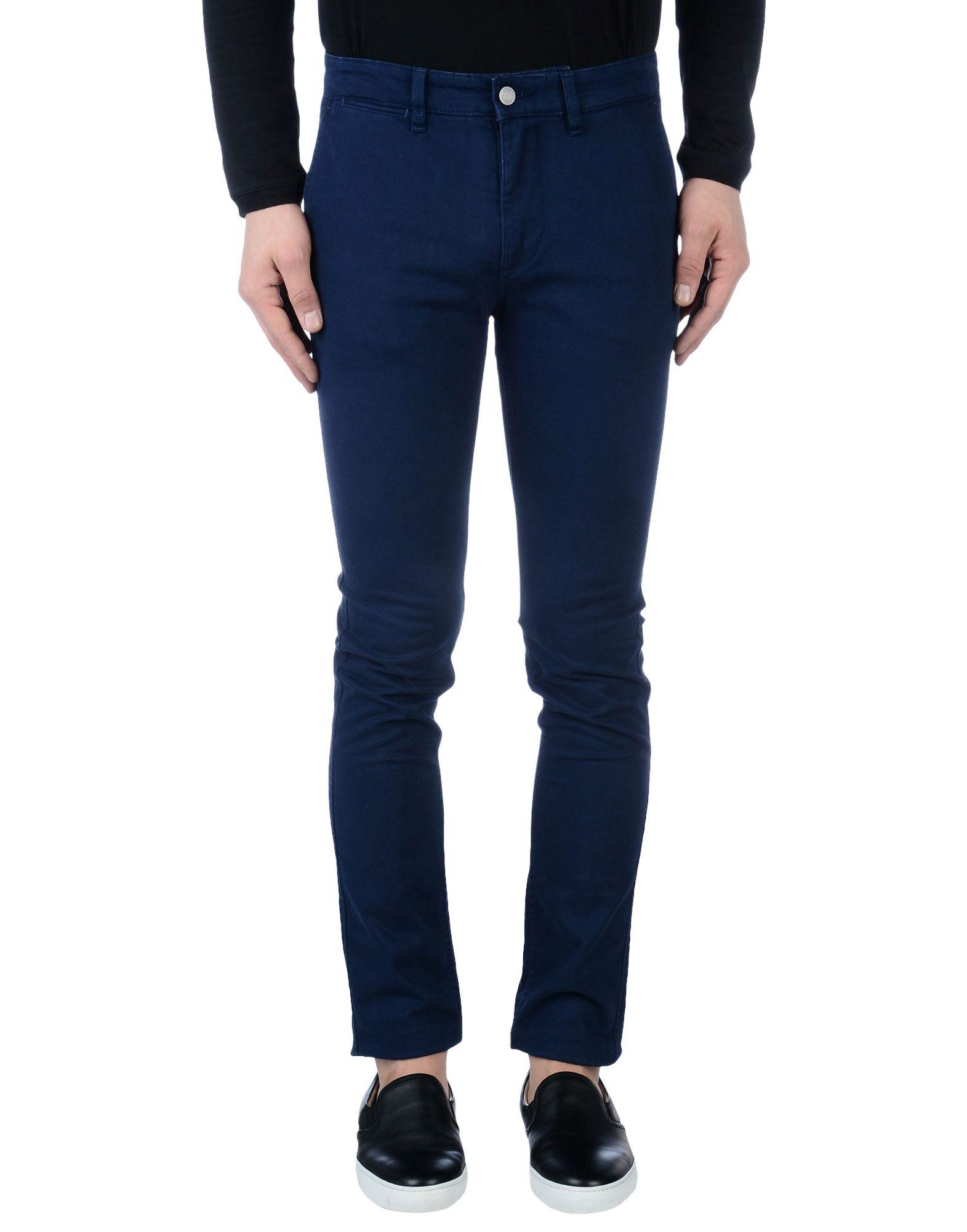 купить NN07 Повседневные брюки по цене 3350 рублей