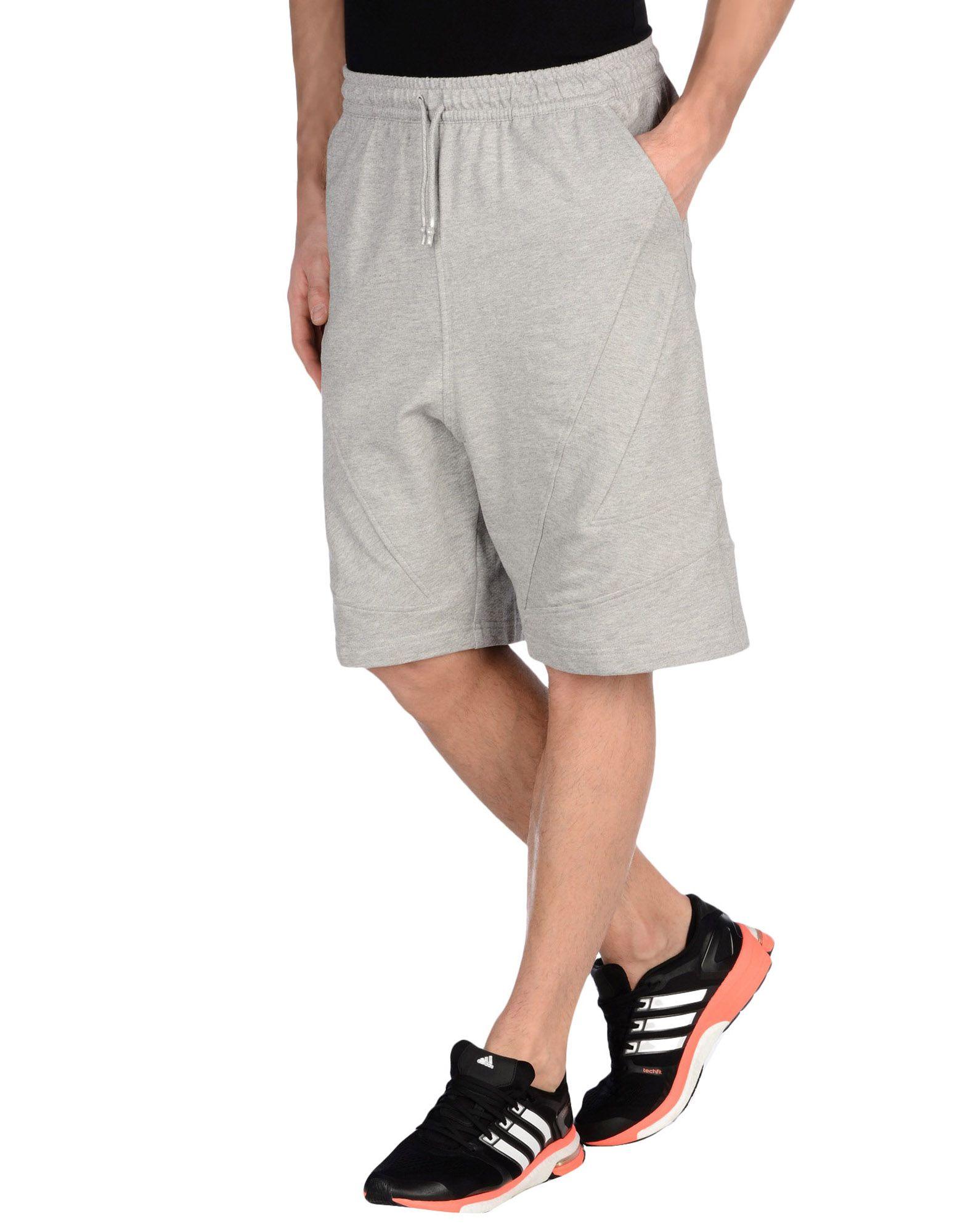 ADIDAS ORIGINALS Повседневные шорты брюки спортивные adidas performance adidas performance ad094ewuof95