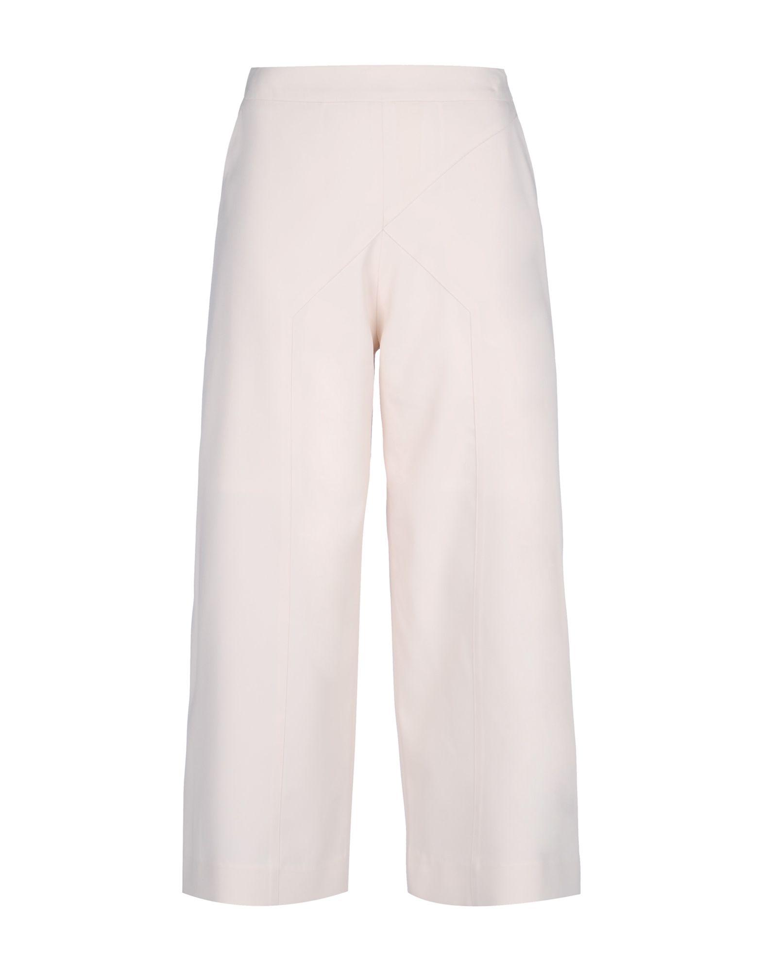 цена MOON J Повседневные брюки онлайн в 2017 году