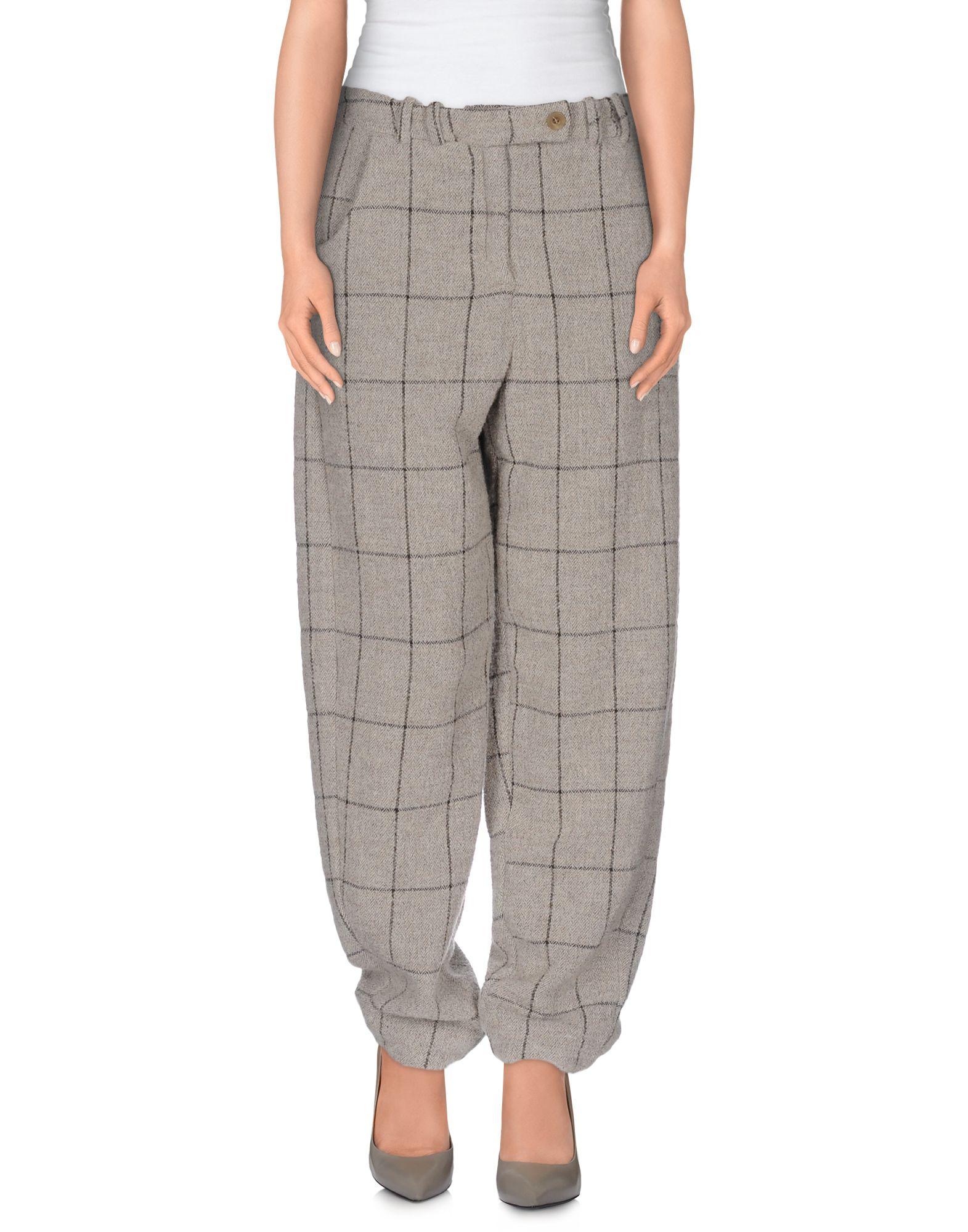 цена LILITH Повседневные брюки онлайн в 2017 году