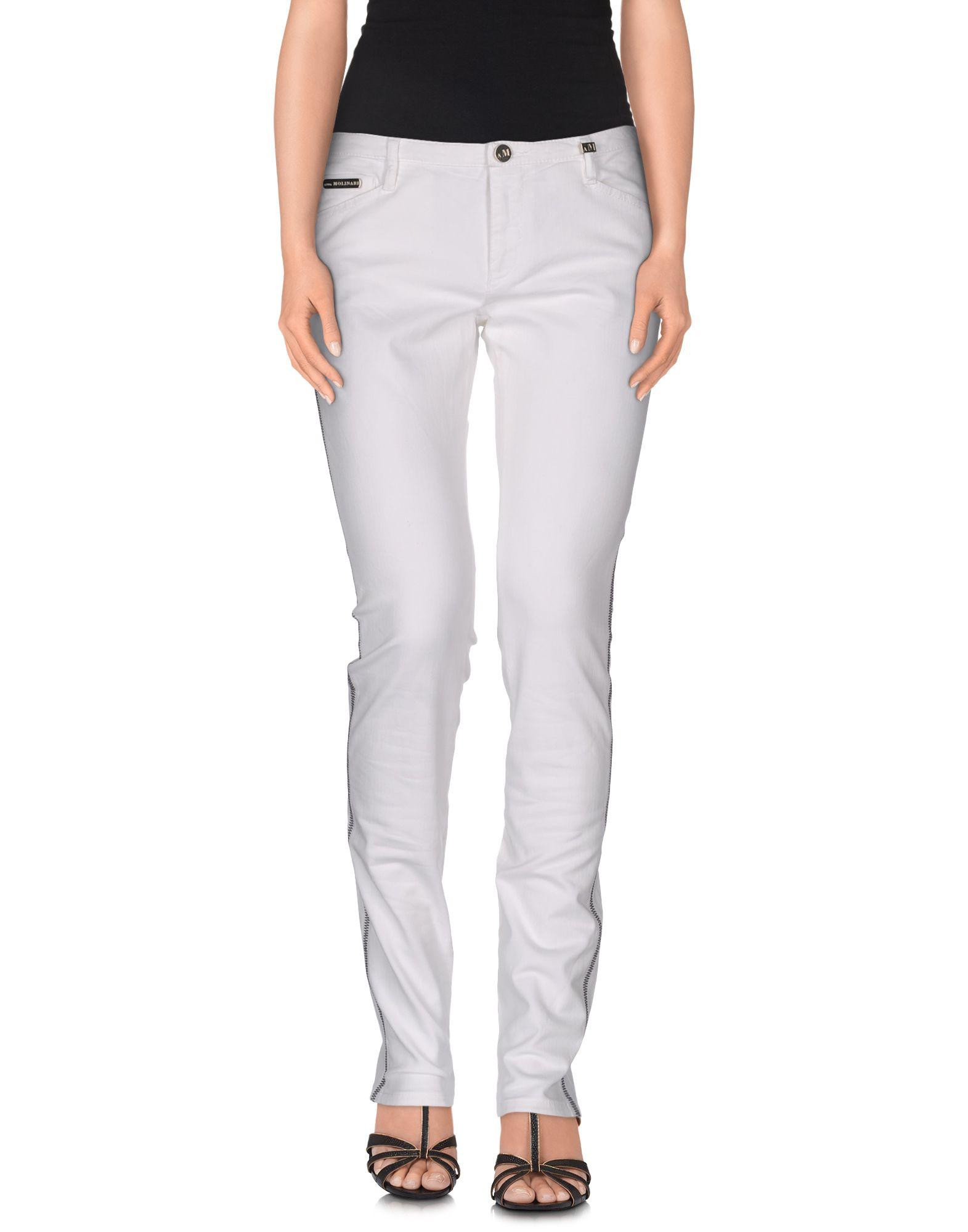BLUMARINE Джинсовые брюки dismero джинсовые брюки
