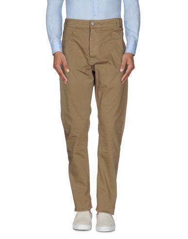 Повседневные брюки от DANIELE ALESSANDRINI HOMME