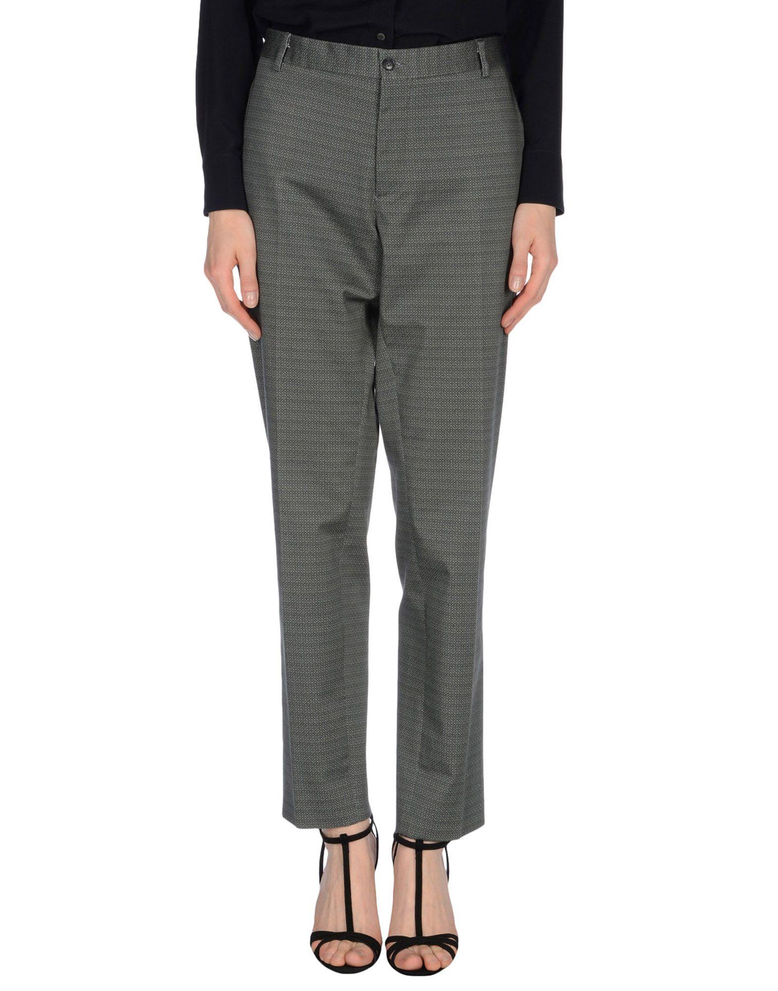 цена •MILANO PARIGI• Повседневные брюки онлайн в 2017 году