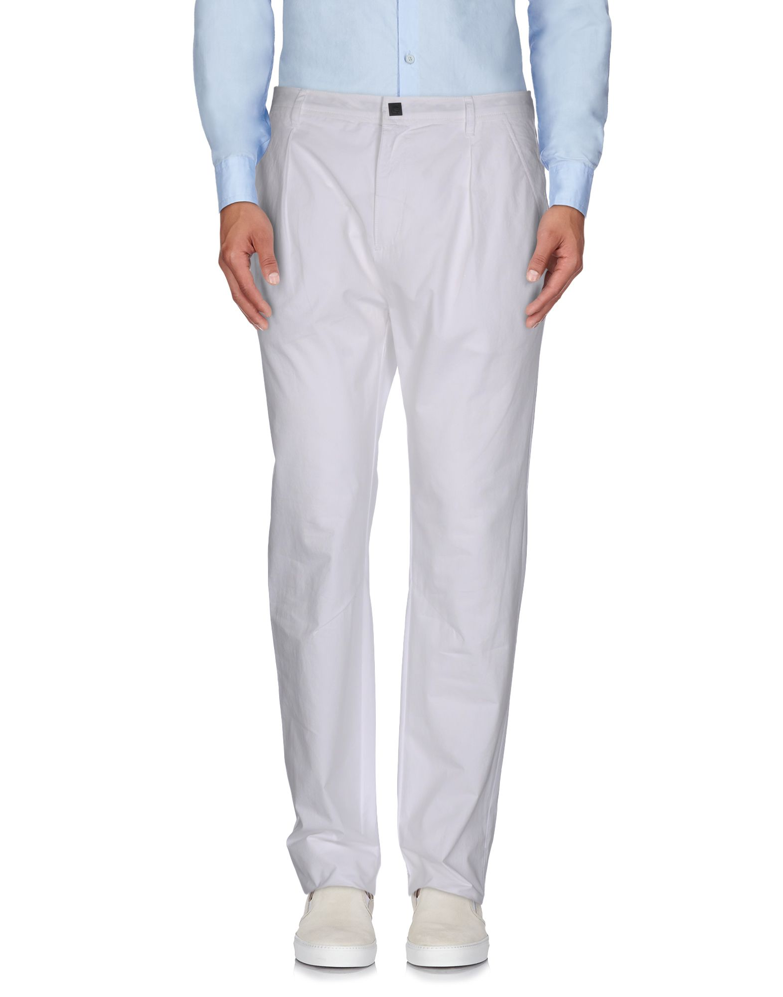 где купить KARL LAGERFELD Повседневные брюки по лучшей цене
