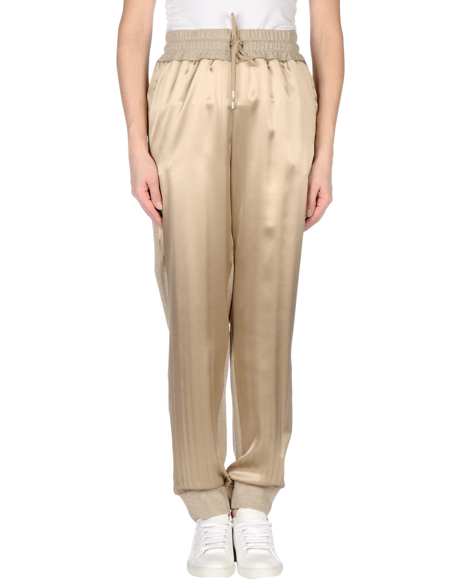 BLU BIANCO Повседневные брюки